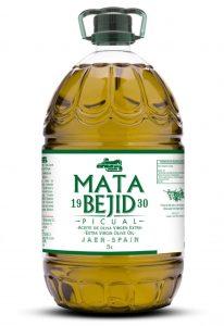 Reserva de familia Mata Bejid